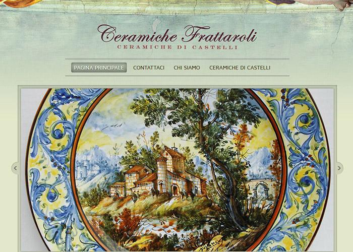 Ceramiche Frattaroli
